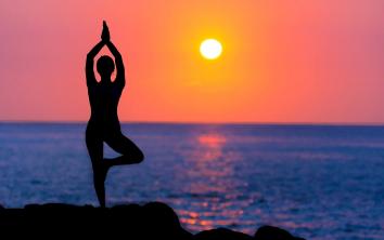 Седмица на баланс и здраве на морето
