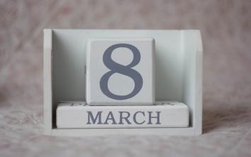 Пакет 8 март
